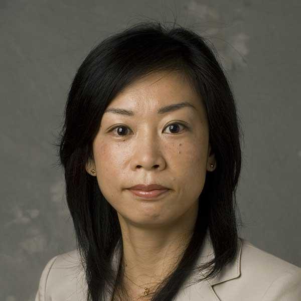 Yukiko Maeda